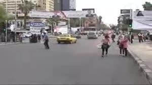 فیلم/سوریه قبل از انتخابات پارلمانی
