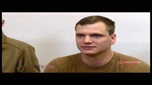 صحبت های فرمانده تفنگداران آمریکایی بعد از دستگیری/عذرخواهی میکنیم