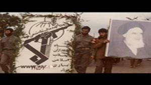 امنیت پایدار ثمره حضور مردم و فعالیت نهادهای انقلابی