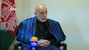 حامد کرزی: شکی نیست در حکومت من فساد اداری بود