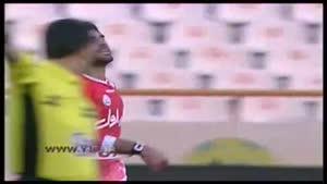 حاشیه های لیگ برتر فوتبال
