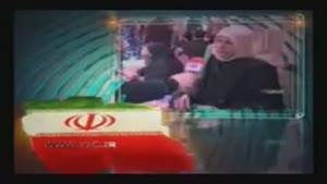 صدای مردم سراسر ایران در انتخابات