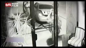 غافلگیری سارقان توسط صاحب مغازه مسلح