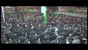 فیلم/ سینهزنی سنتی استان بوشهر
