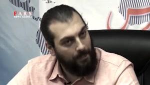 گپ و گفت فارس با بازیگر داعشی «به وقت شام»/ وقتی از حاتمیکیا جدا شوید، احساس مرگ میکنید