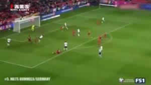 ۲۳ بازیکن تاثیرگذار جام جهانی ۲۰۱۸ روسیه