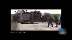 خودرو نظامی ترکیه هدف بمب گذاری قرار گرفت