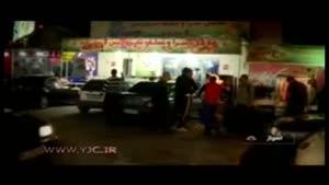 اهواز، پایتخت فلافل