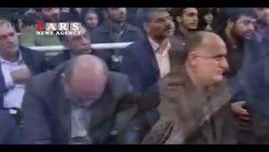 رهبر انقلاب: شجره خبیثه ملعونه آلسعود دهانها را با پول میبندد
