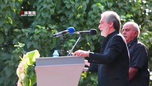 مجید انتظامی: پدرم همیشه میگفت عاشق مردم باش