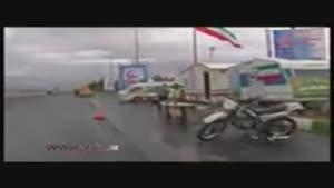 پلیس در تعطیلات نوروزی
