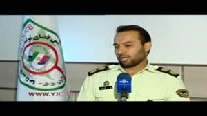 هشدار پلیس فتا در خصوص سایت های غیر مجاز ثبت نام اربعین