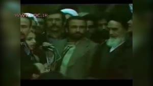 حنجره این خواننده با قرآن به امام خوش امد گفت