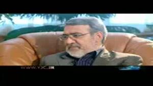 بدون تعارف با یکی از مردان دولت یازدهم