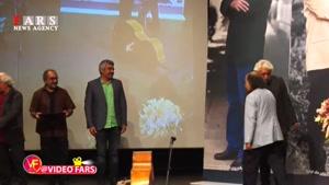 حسن فتحی: آقای عیاری شما آموزگار خوبی برای همنسلهای من بودید