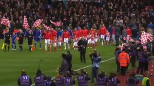 فیلم/ سومین شکست پیاپی چلسی در لیگ برتر چگونه رقم خورد؟