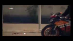 رژه جالب ۱۰۰ موتور سنگین در خیابان های تهران