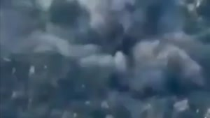 فیلم/کمین محکم یمنی ها و هلاکت دهها نظامی سعودی