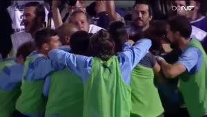 فیلم/ خلاصه دیدار تیمهای اروگوئه - شیلی
