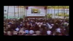 روايت رهبر انقلاب از ايثار بزرگ حضرت علی برای حفظ جان پیامبر