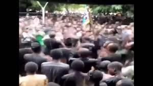 فیلم/برگزاری مراسم عزاداری حسینی در نیجریه