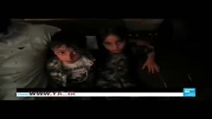 فیلم کمتر دیده شده از زندگی خصوصی ابوعزرائیل