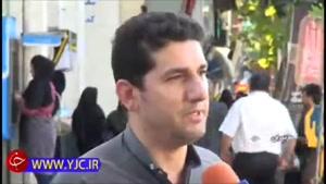 نظر مردم ایران درباره ادعاهای ترامپ علیه کشورمان