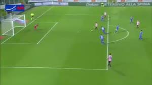 فیلم/ تمامی گل های هفته شانزدهم سری آ فوتبال ایتالیا