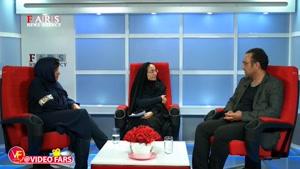 فیلم کامل گفتوگو با کارگردان و بازیگر فیلم «ماجان»
