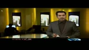عزاداری میلیون ها نفر عاشق امام حسین در کربلا