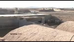 مشکلات دامداران و ساکنان شهرستان مهریز