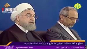 روحانی: برای کی دینمان را بفروشیم؟/ هر کس میخواهد رئیسجمهور شود!