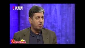 زیباکلام: چرا اصرار دارید ایران را قهرمان جلوه دهید؟/ نجفی: بگوییم ملت قاتل و زناکار خیال شما راحت میشود؟