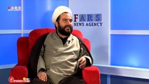 آخوند چینی: تصور چینیها از مسلمانان مردانی با 4 زن است/ فکر میکنند در ایران جنگ است و مردم ایران عرباند!