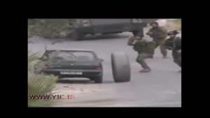 سربازان صهیونیست سوژه خنده شدند
