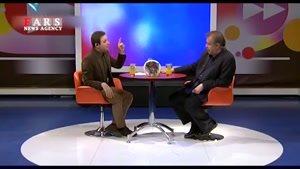 زندهیاد بهرام شفیع: هر چه دارم از صداوسیماست