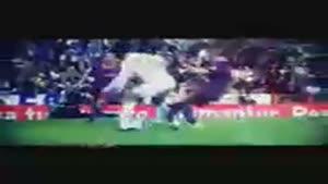 زیبایی فوتبال با حرکات کریستین رونالدو