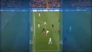 خلاصه بازی کرواسی ۲ - انگلیس ۱