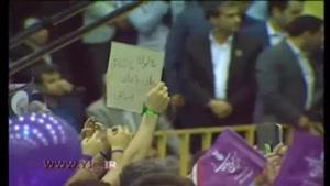 جهانگیری: روحانی کارهای بزرگی برای ایران انجام داد