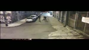 دو نیروی پلیس به ضرب و شتم متهم شدند