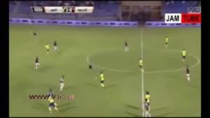 دیدنیترین گل به خودی در تاریخ فوتبال
