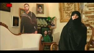 مستند غریبانه روایتی از زندگی شهید حدادیان