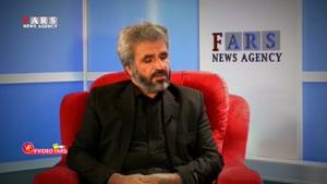 پاسخ پدر شهید حججی به شایعات تابوت خالی
