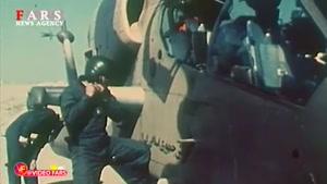 رهبر انقلاب: نامگذاری روز ارتش توسط امام (ره) توطئهگران را مأیوس کرد