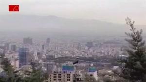 تهران تا ۷ ریشتر زلزله را تحمل می کند!