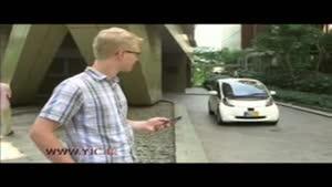 مسافربری تاکسیهای بدون راننده