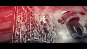 نماهنگ حامد زمانی برای شهادت آتشنشانان حادثه پلاسکو