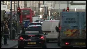 مرگ ۴۰ هزار نفر در انگلیس بر اثر آلودگی هوا