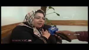 امداد رسانی به مناطق طوفان زده مازندران