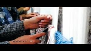 رج نخوردن تار و پود هنرمندان فرش دستباف با بیمه